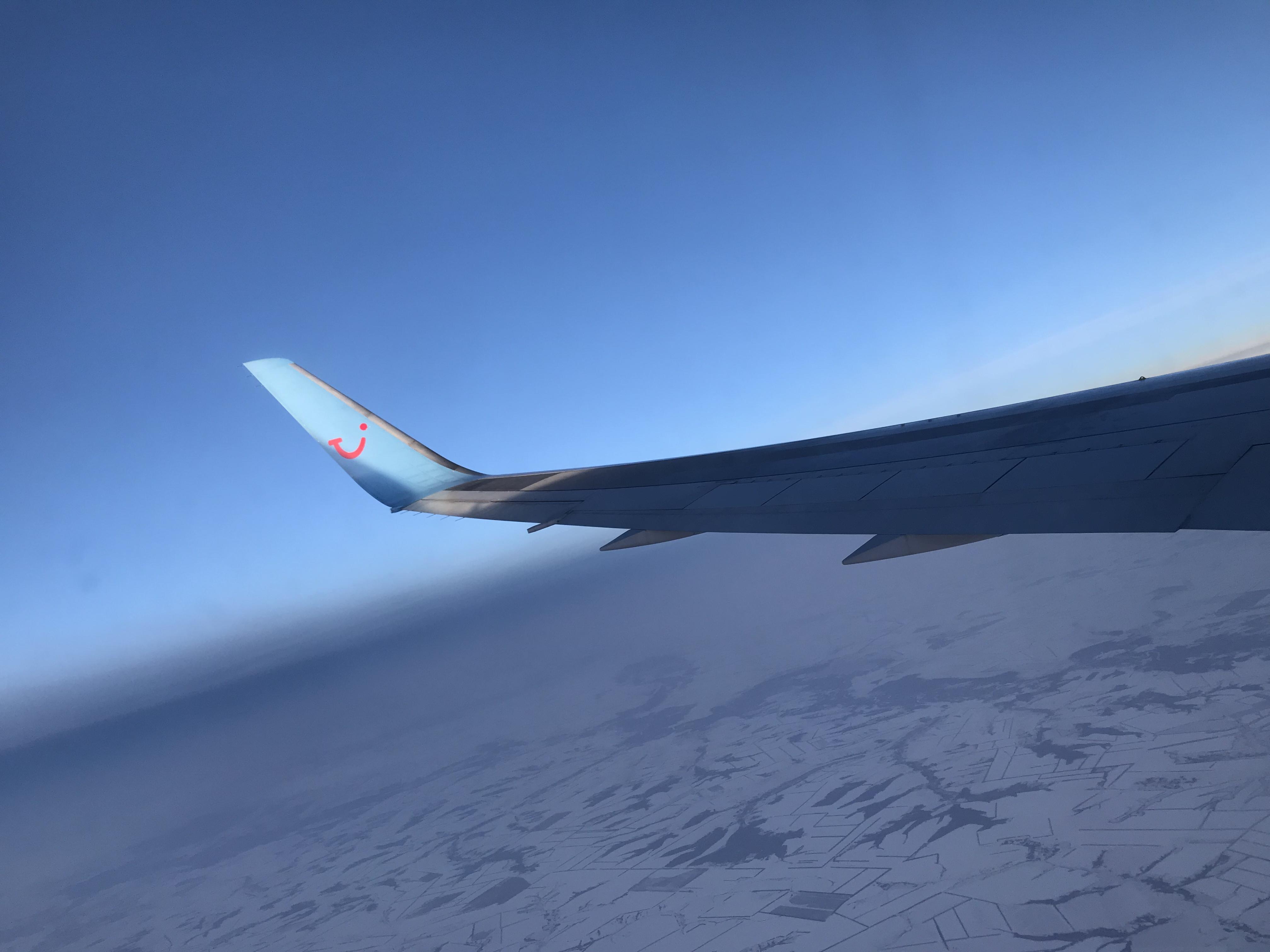 Med TUI till Thailand