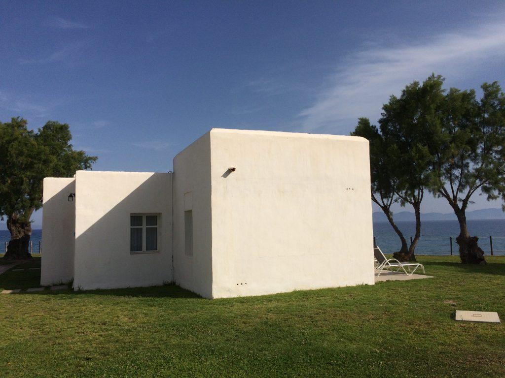 Miramare Beach Rhodos