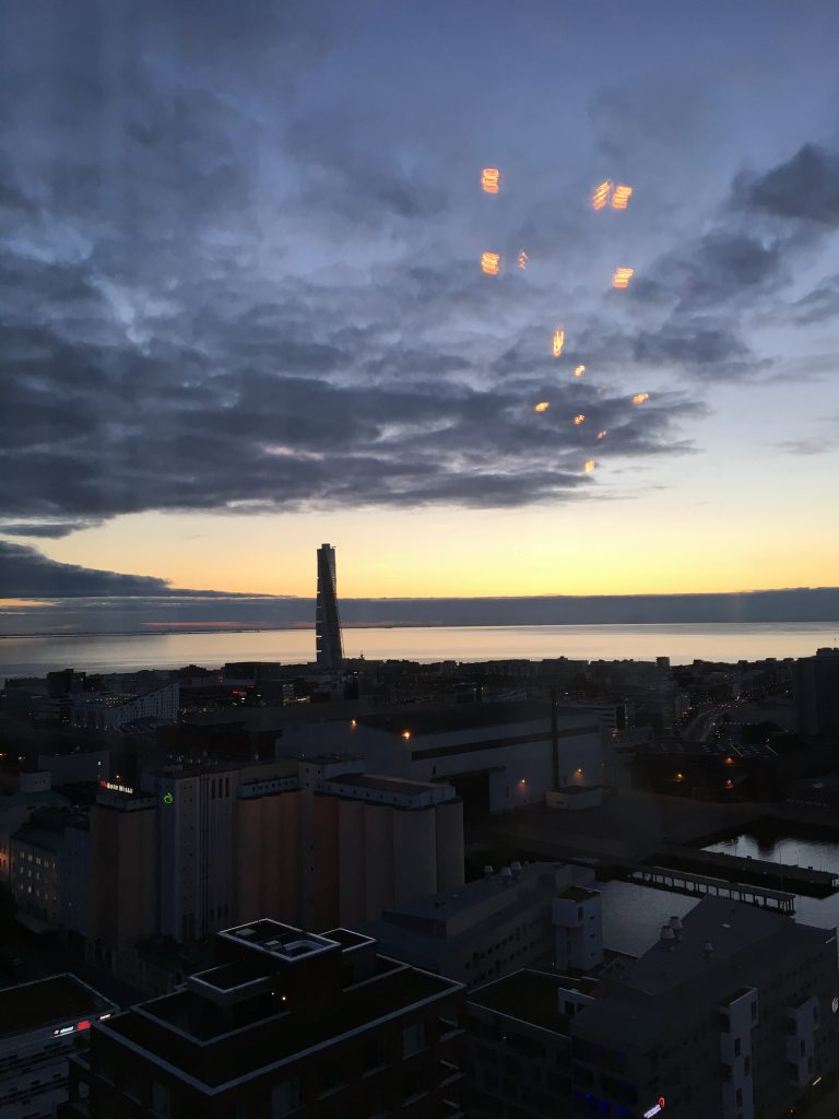 Clarion Malmö Live