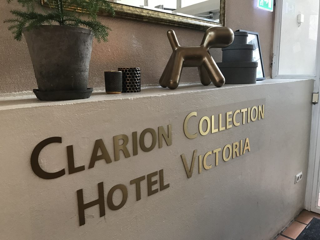 Clarion Collection Victoria