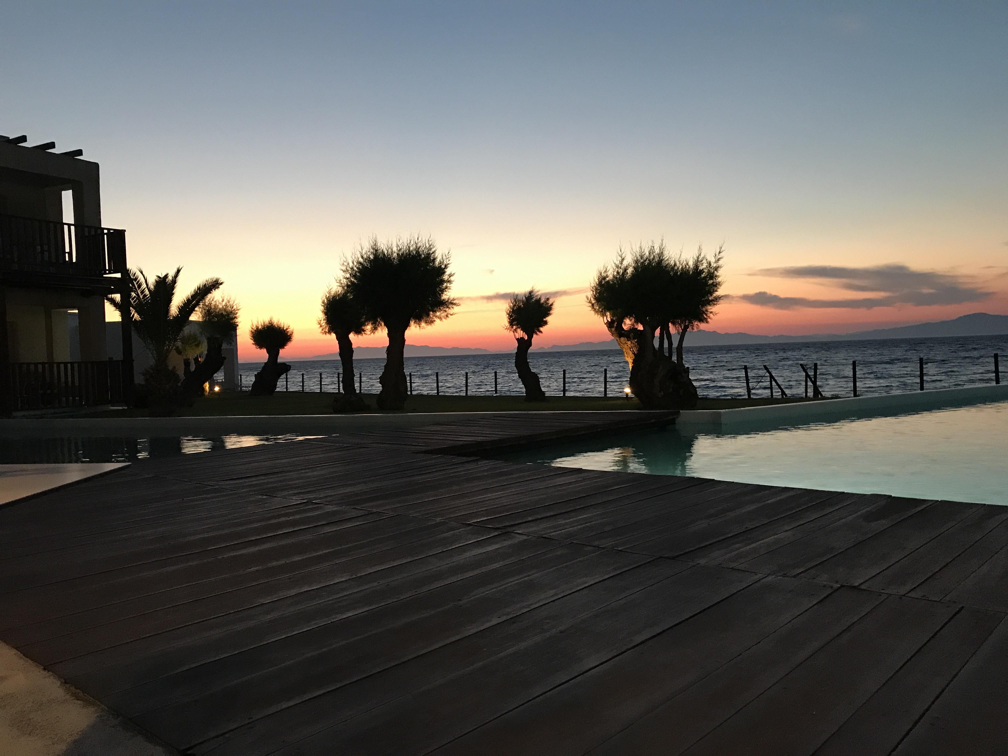 Sunprime Miramare beach