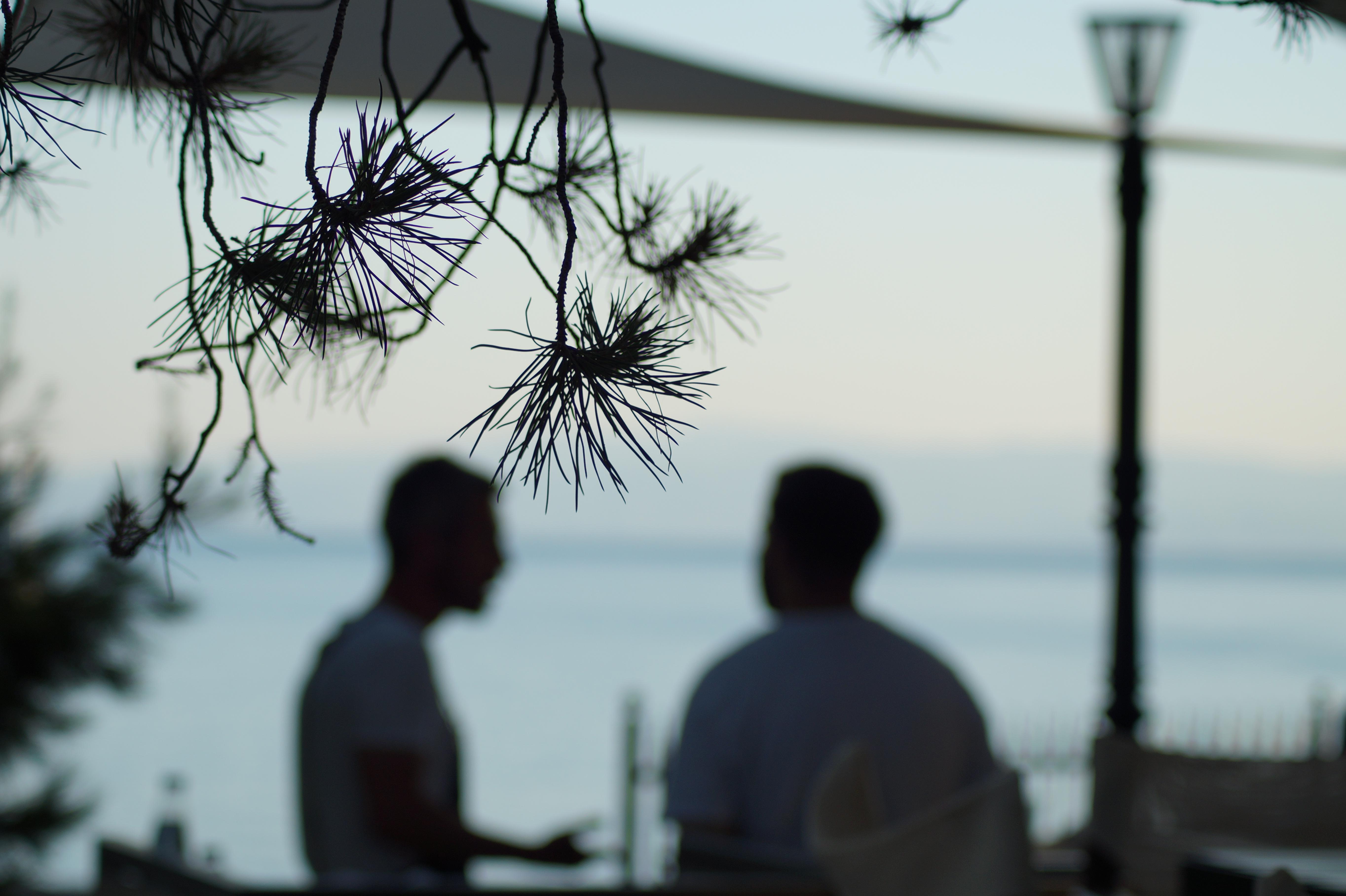 Restaurang Burtzi, Skiathos