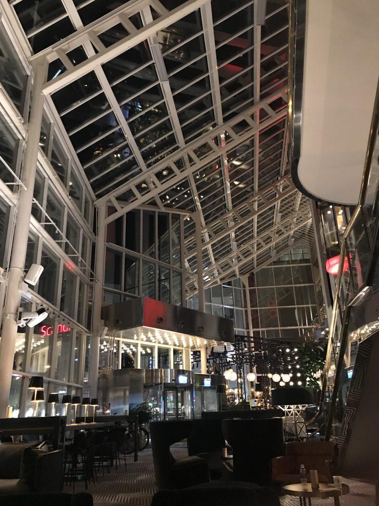 Scandic Triangeln Malmö