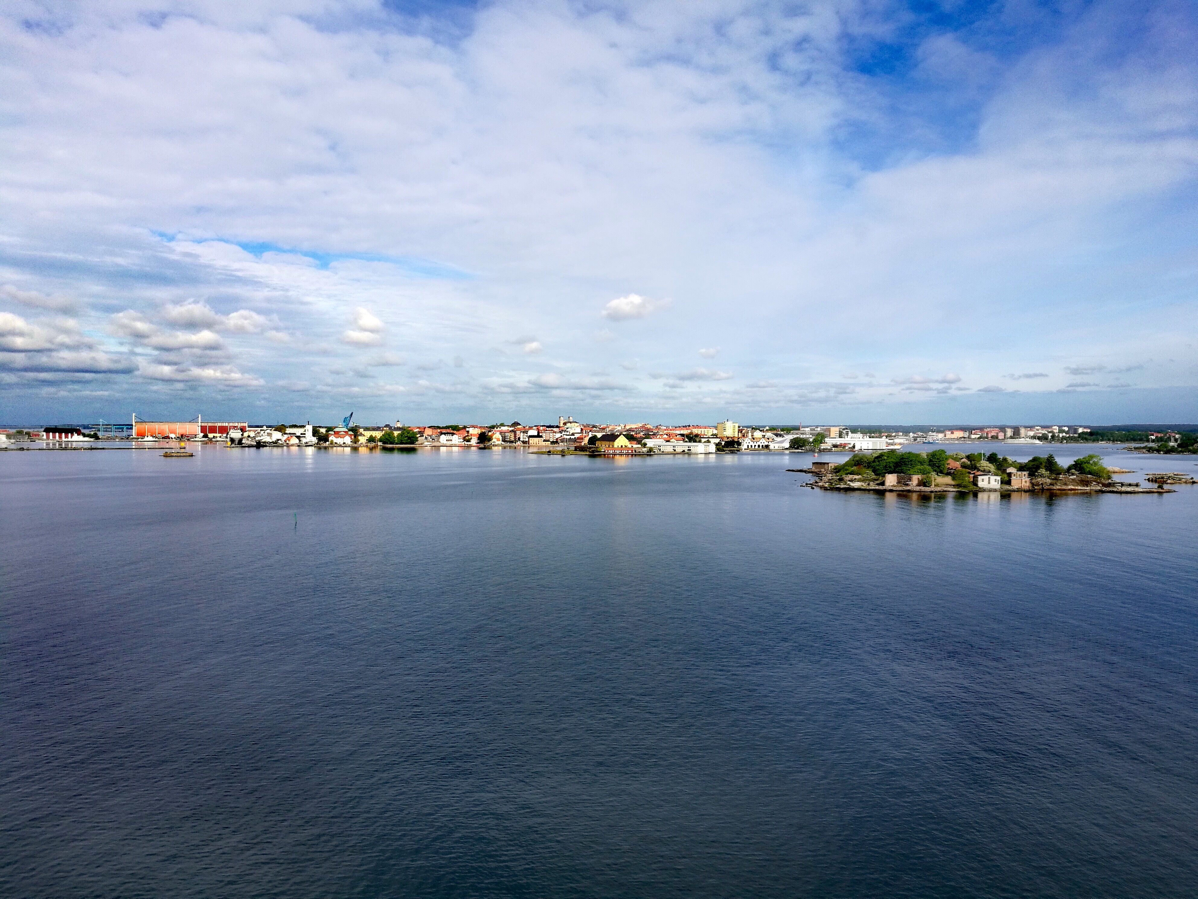 Mitt Karlskrona