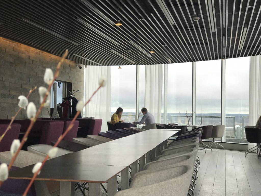 Lounge 24 Tallinn