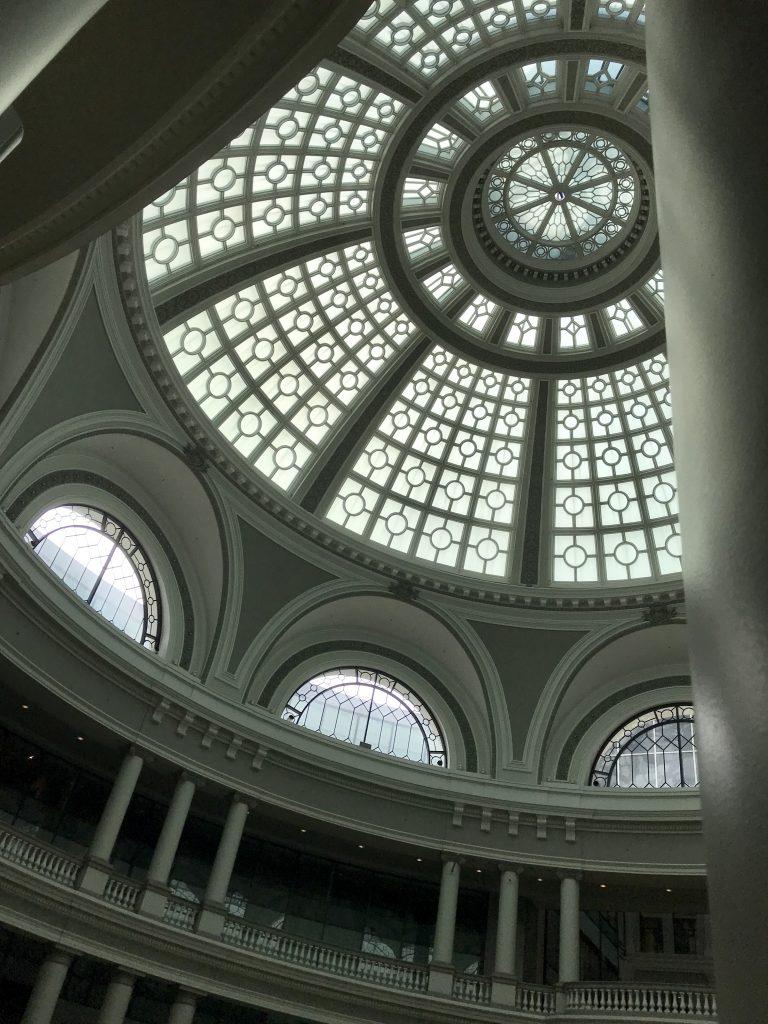 Domen i Westfield San Francisco