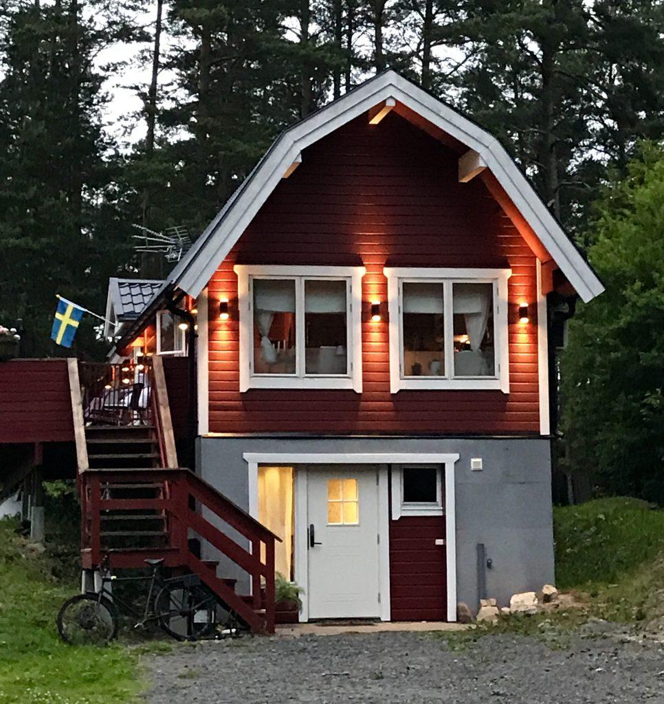 Airbnb Märsta