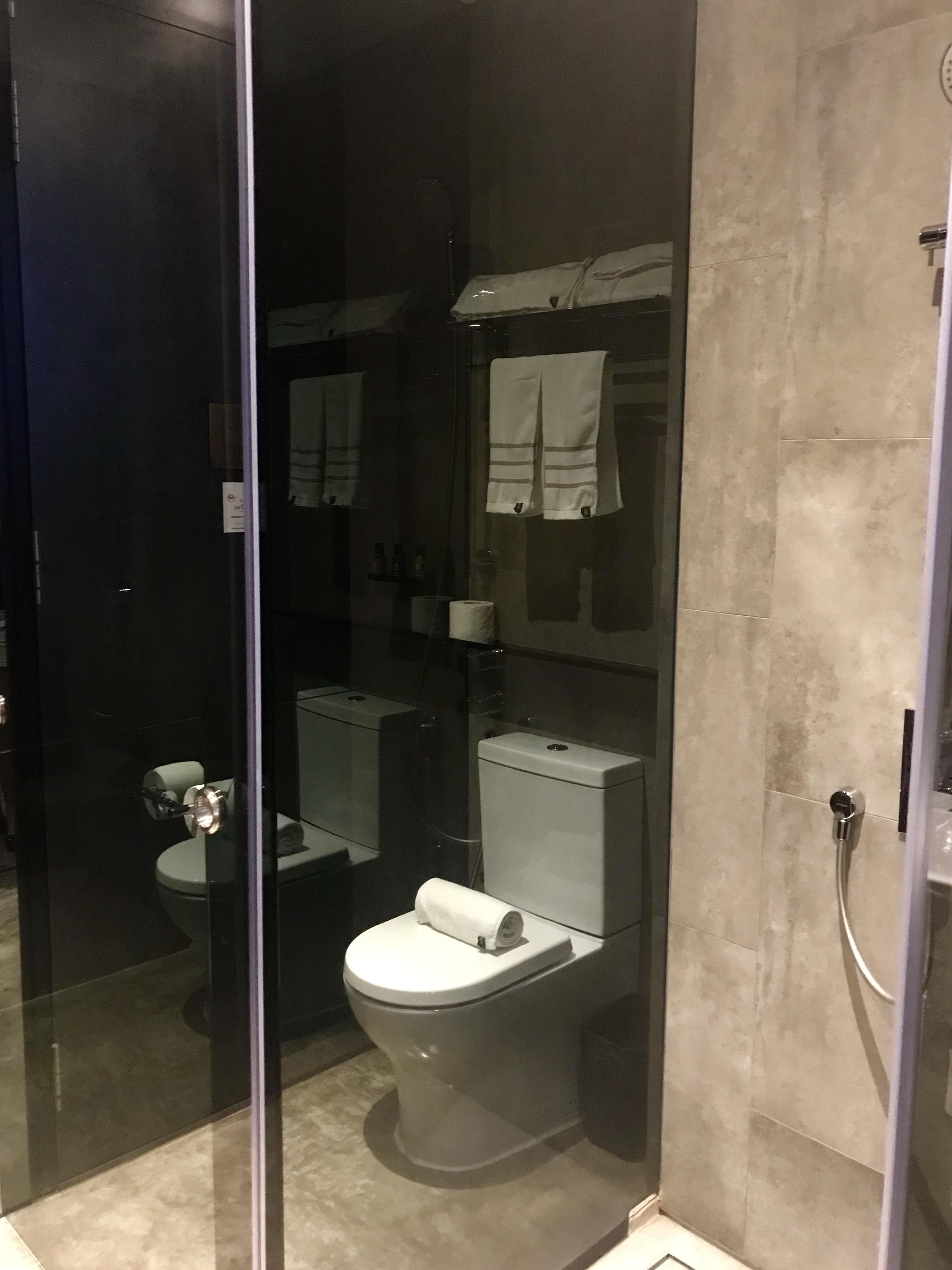 Hotel Yan Singapore