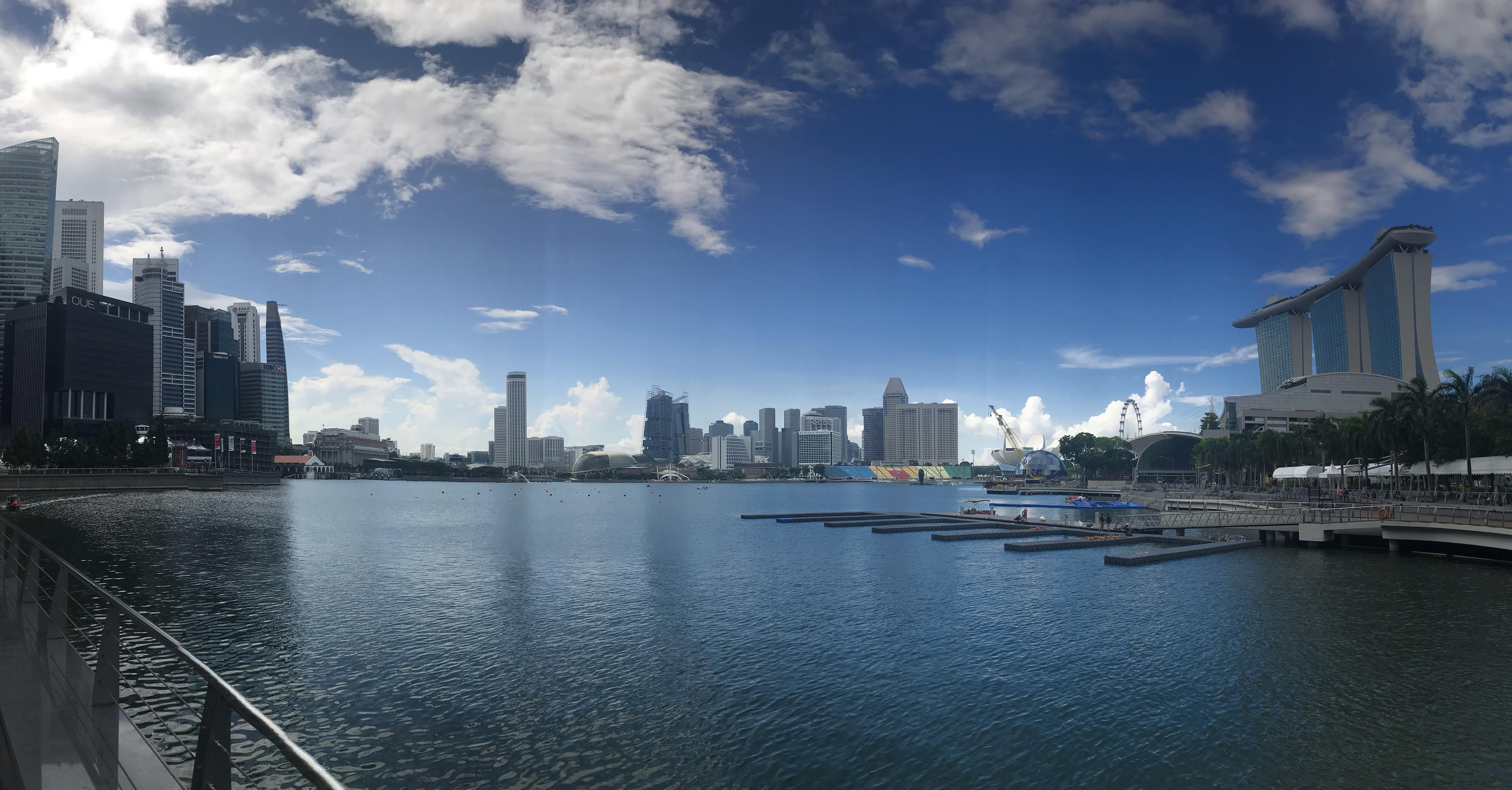 Marinan Singapore