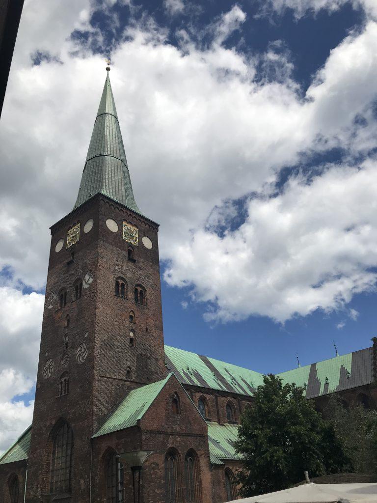 Sankt Klemens kirke, Aarhus