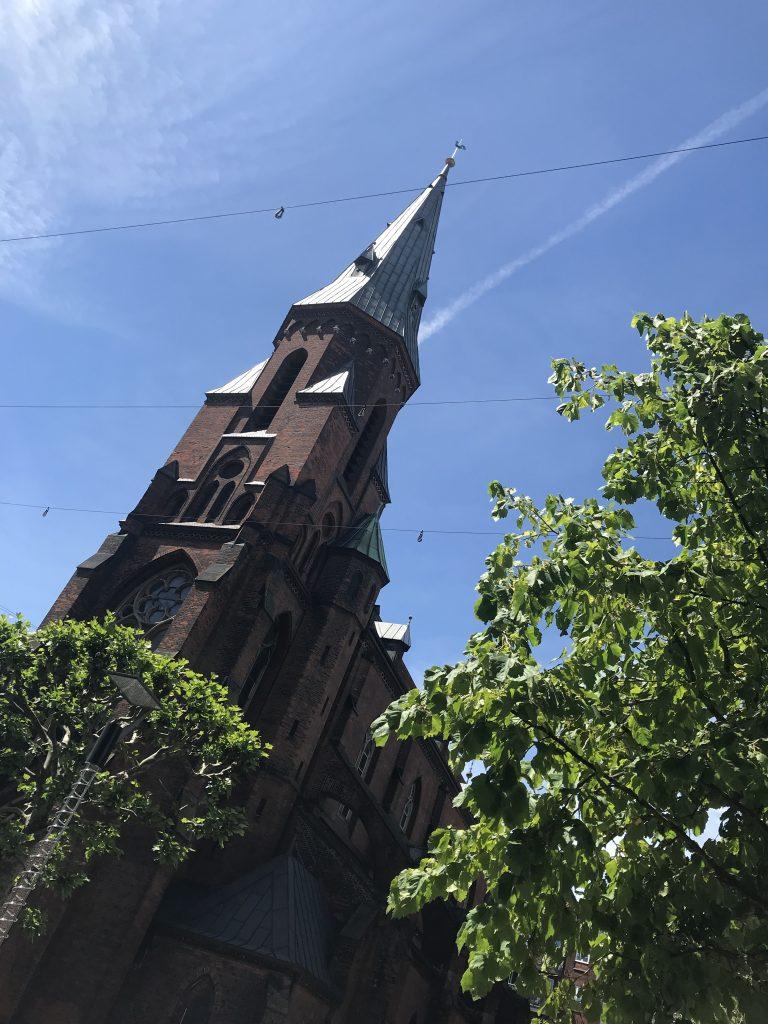 Vor Frue kirke, Aarhus