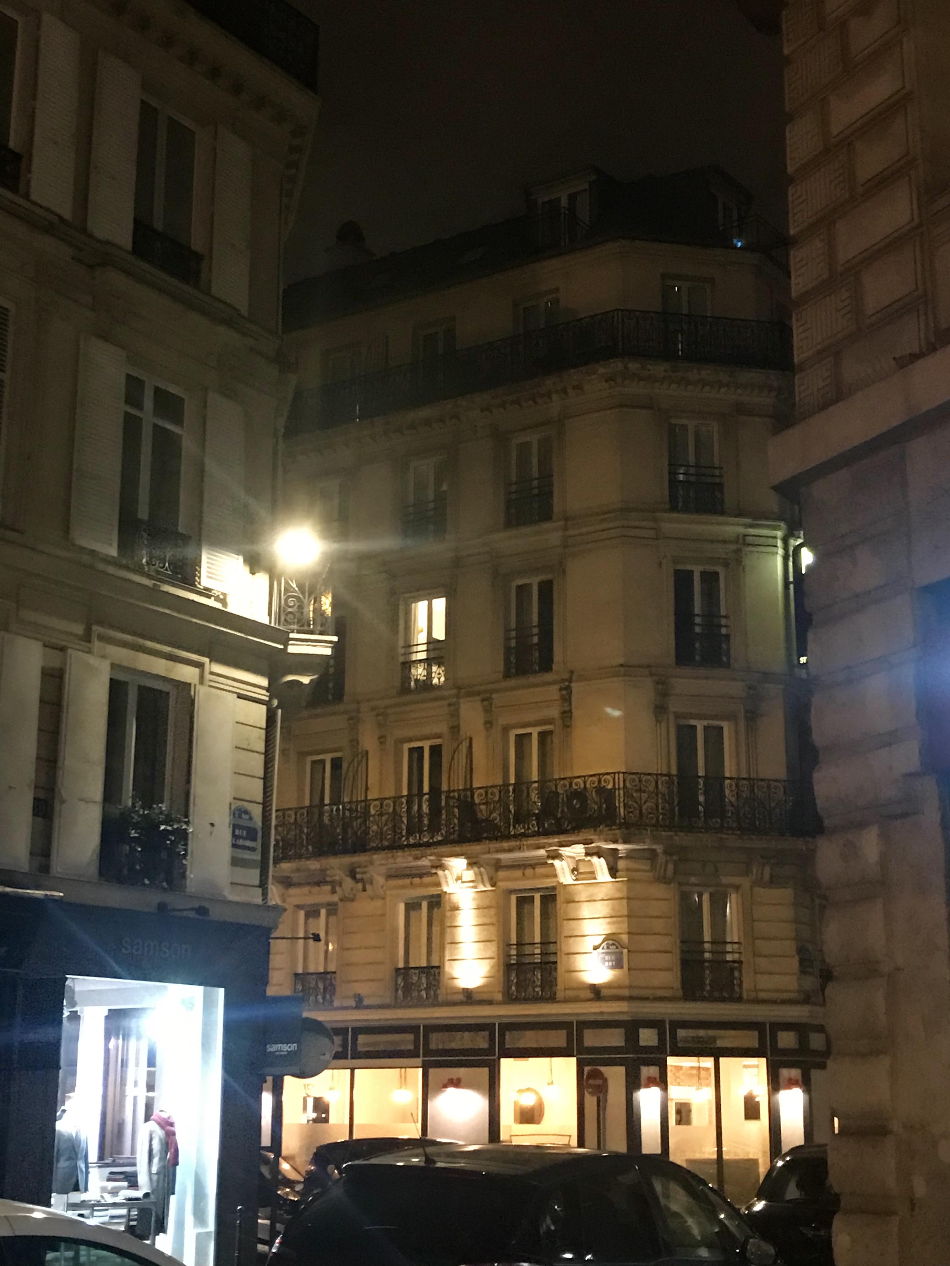 Hotel Augustin Paris