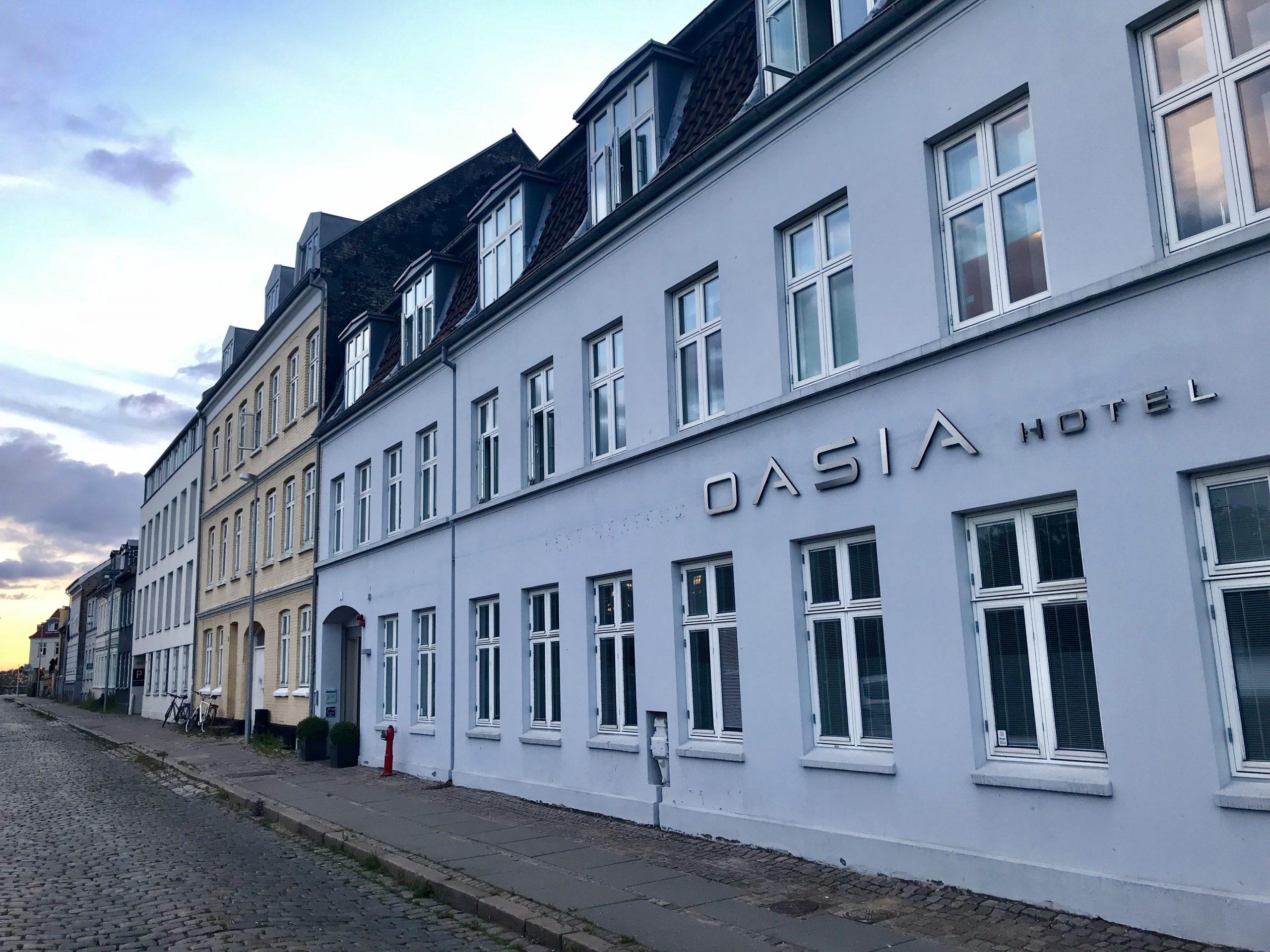 Hotel Oasia