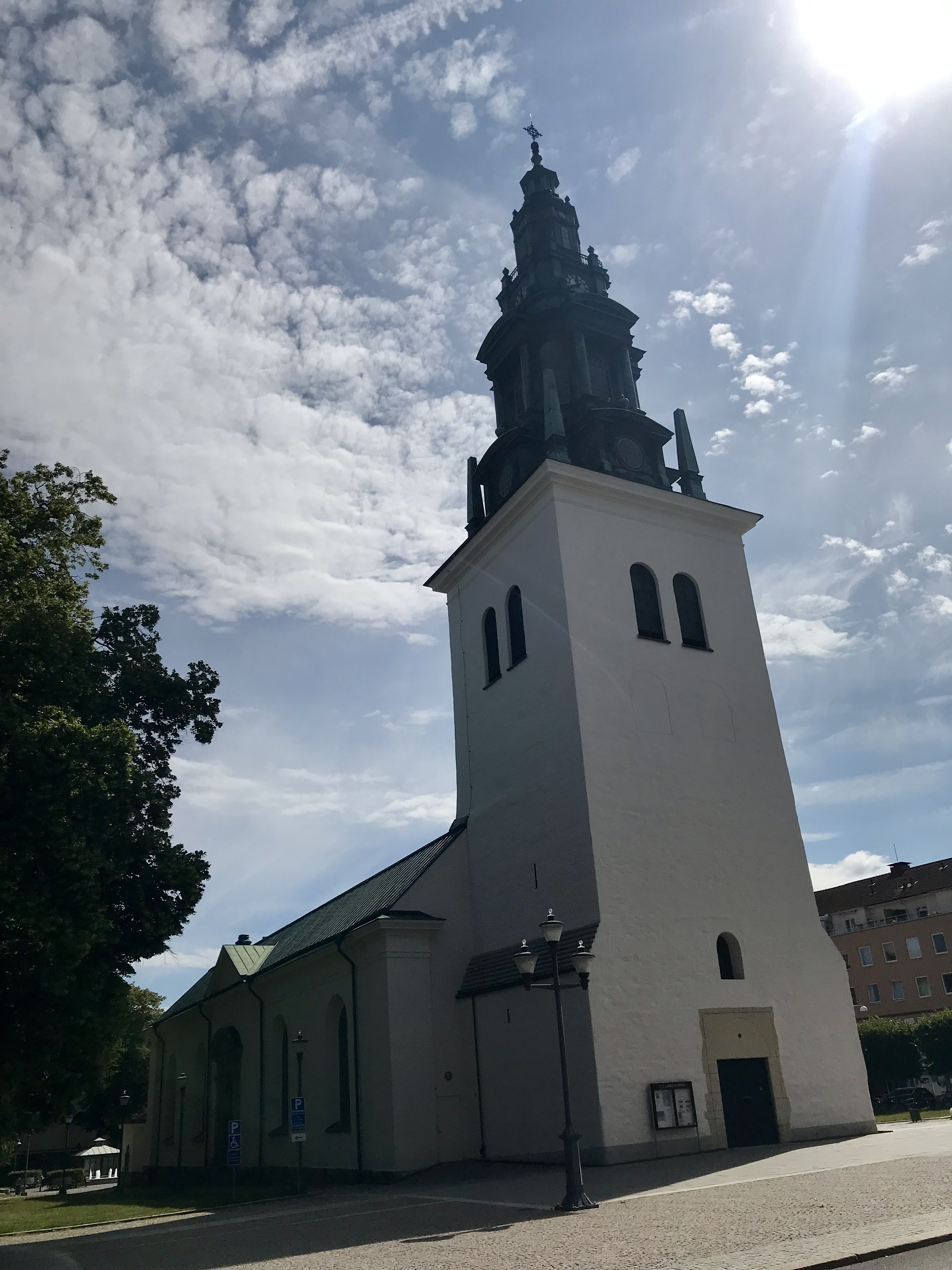 Sankt Larskyrkan Linköping