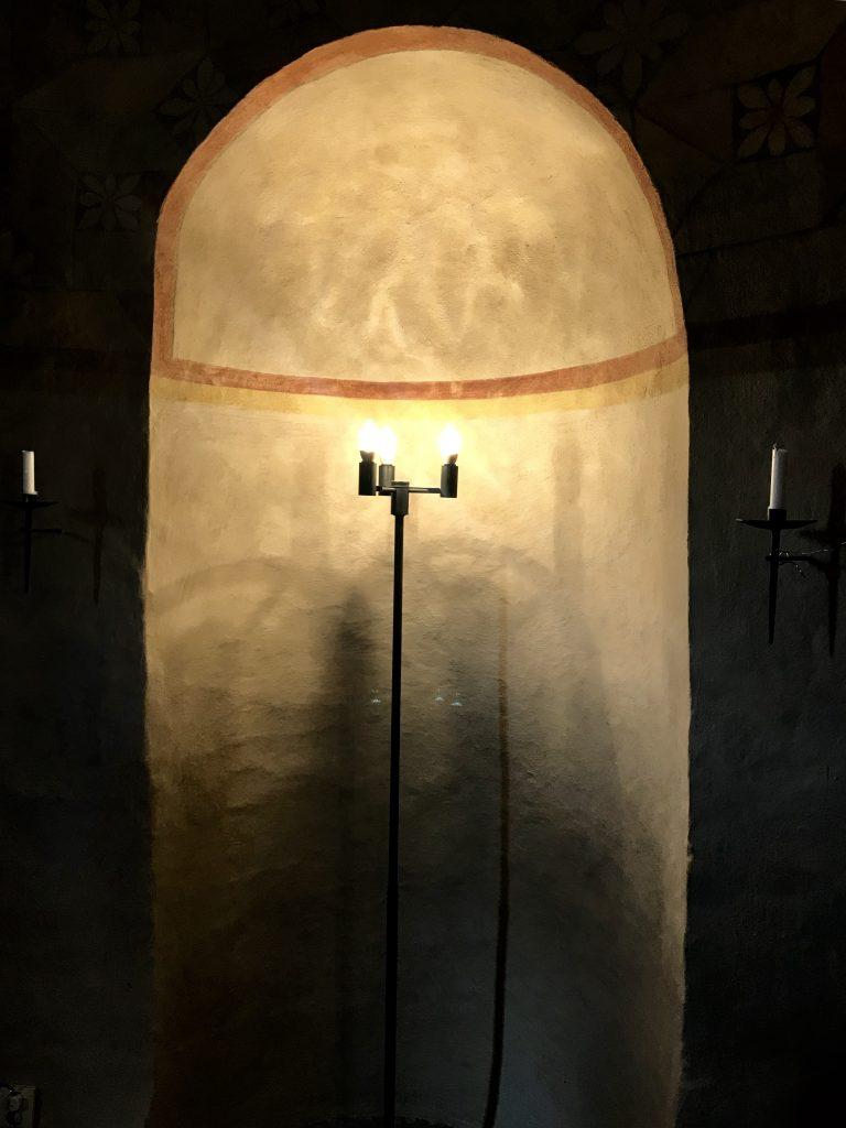 Vreta kloster