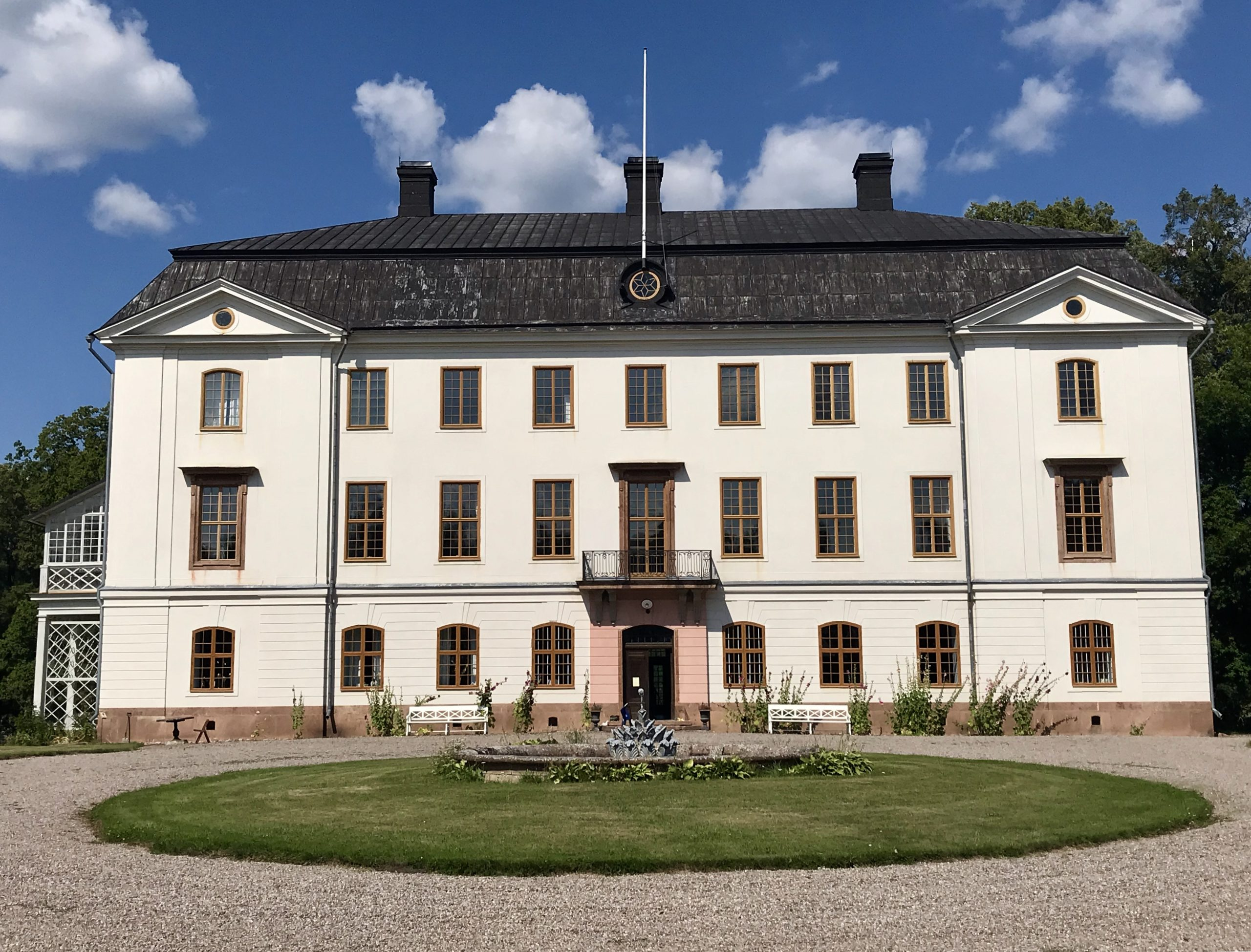 Ljungs slott