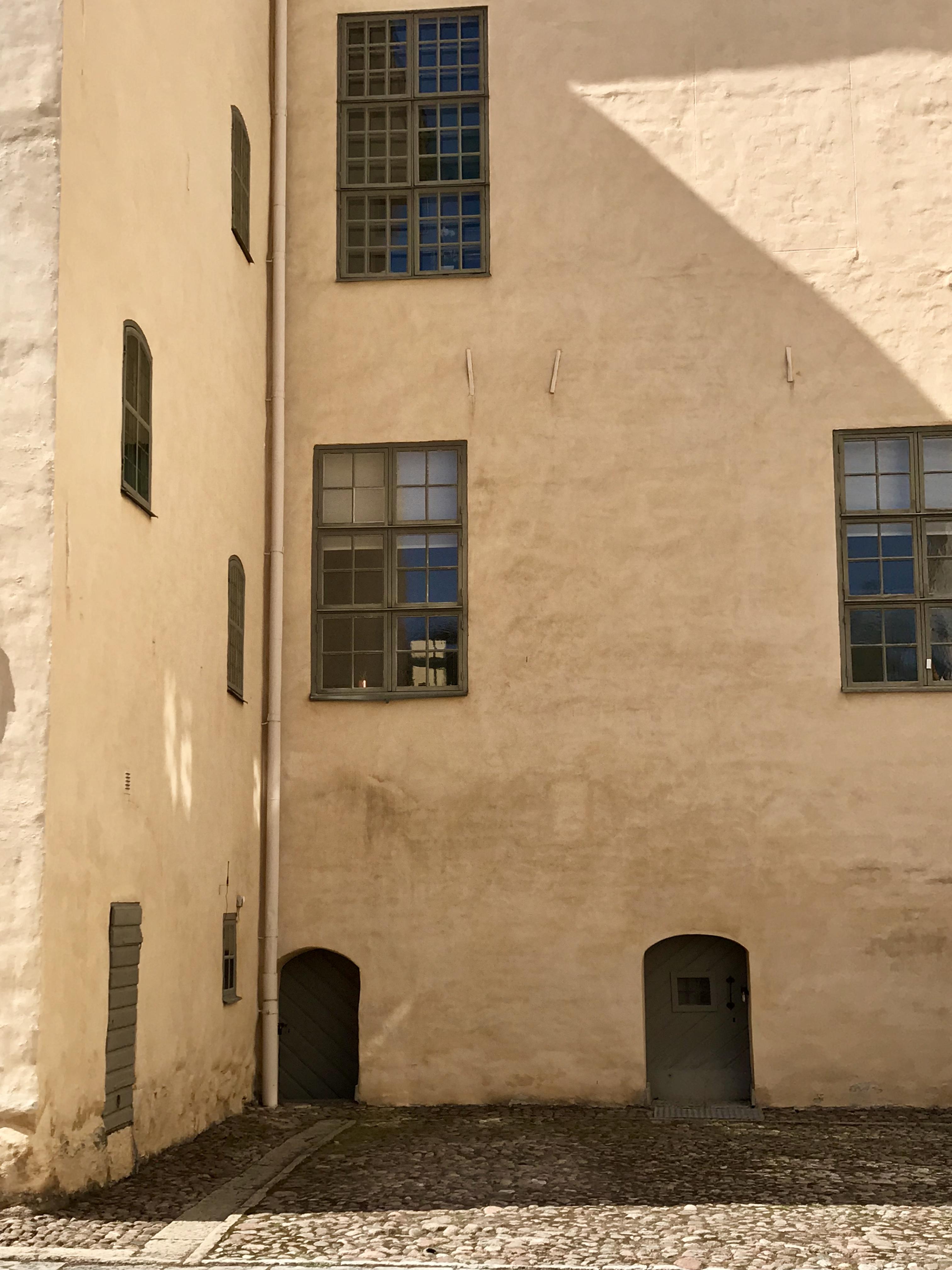 Linköpings slott