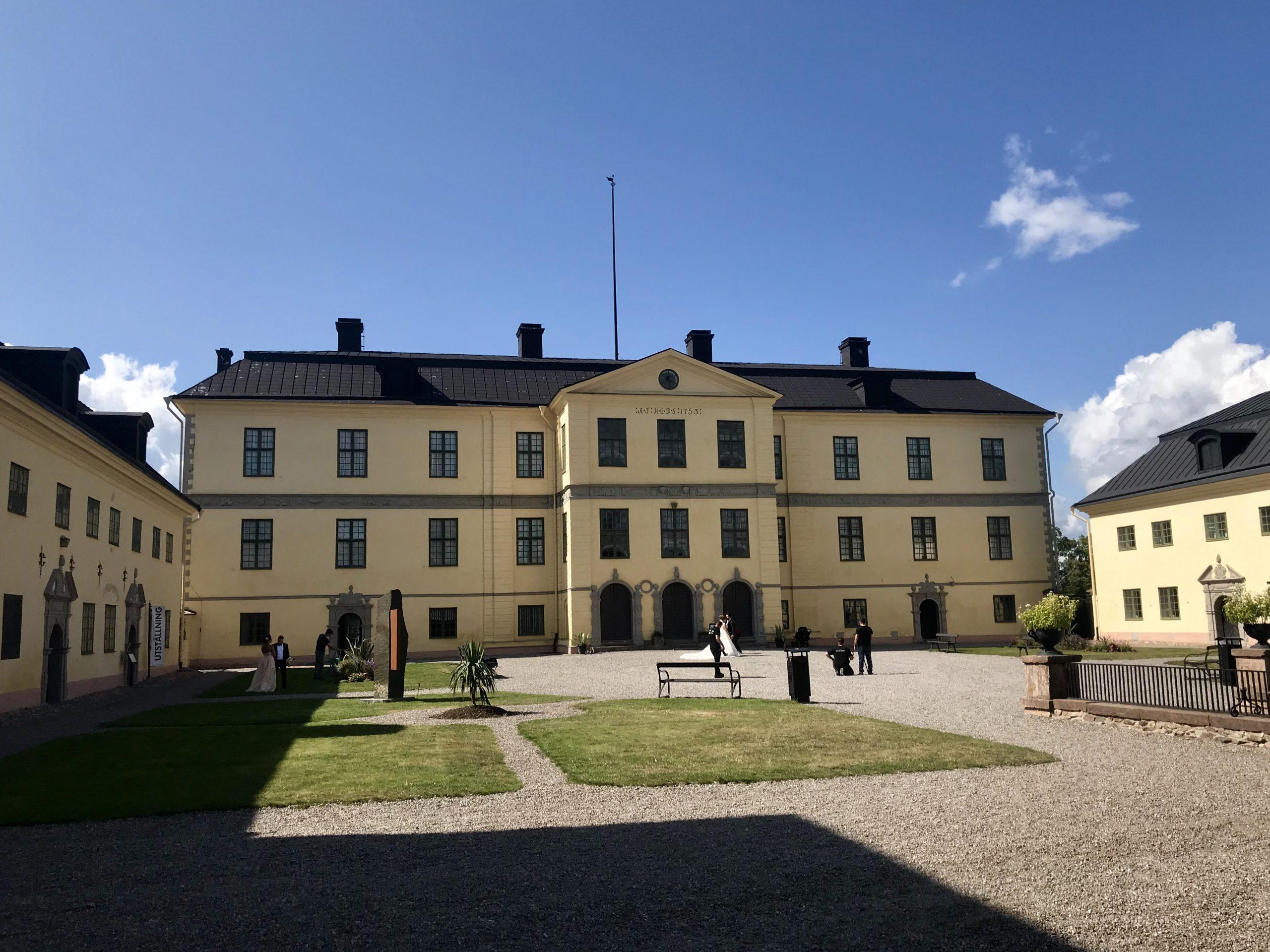 Löfstad slott
