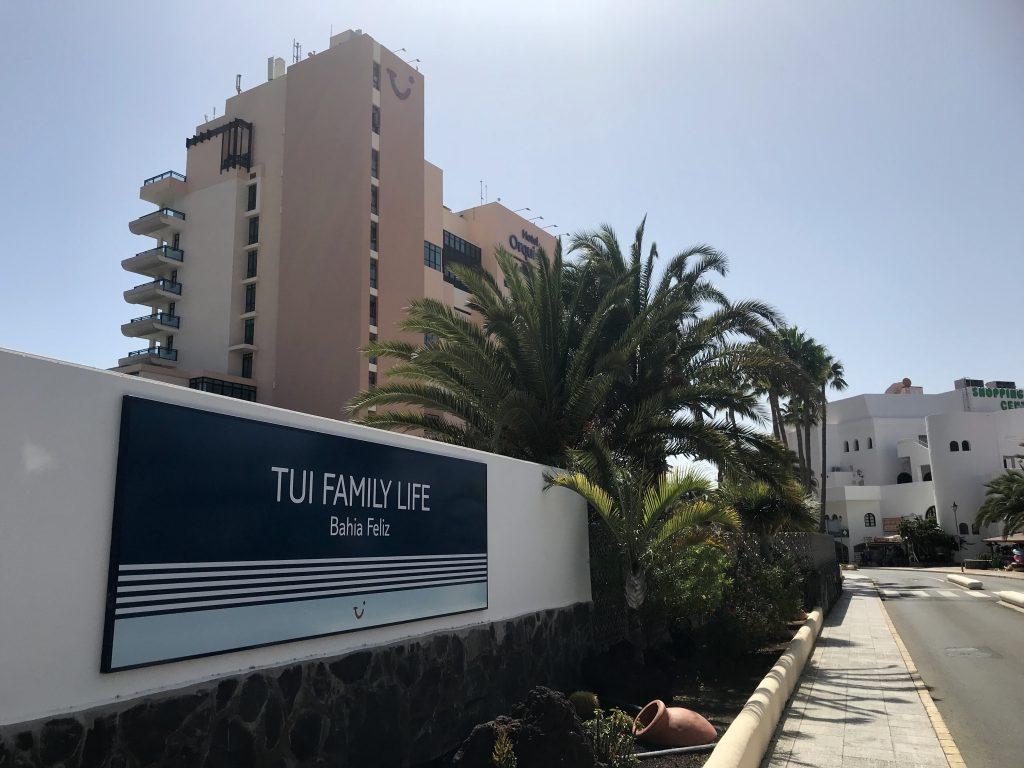 Tui Family Life Tres Vidas Gran Canaria