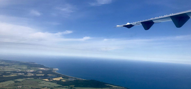 Bli av med din flygrädsla