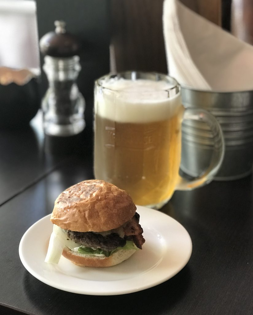 MovEat Linköping Beer & Burger