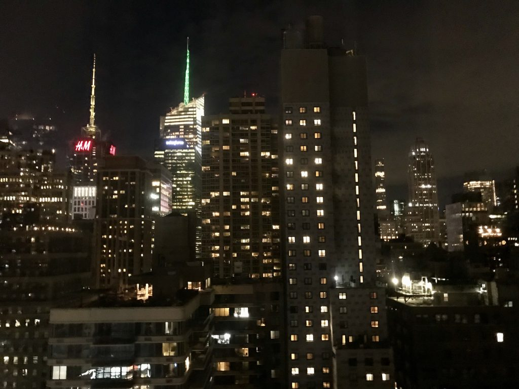 Prisvärt hotelltips New York