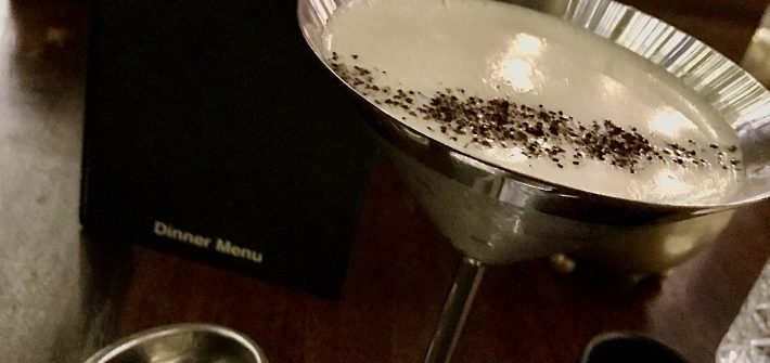 Espresso Martini New York