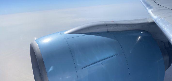 Austrian Boeing 777-200