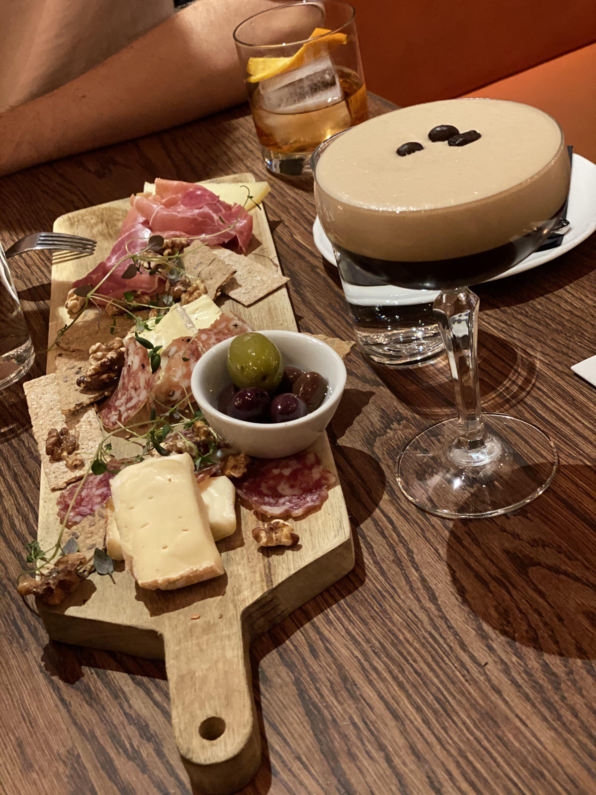 Brasseriet Bouqet