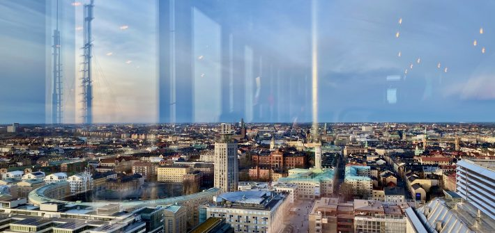 Himlen Stockholm