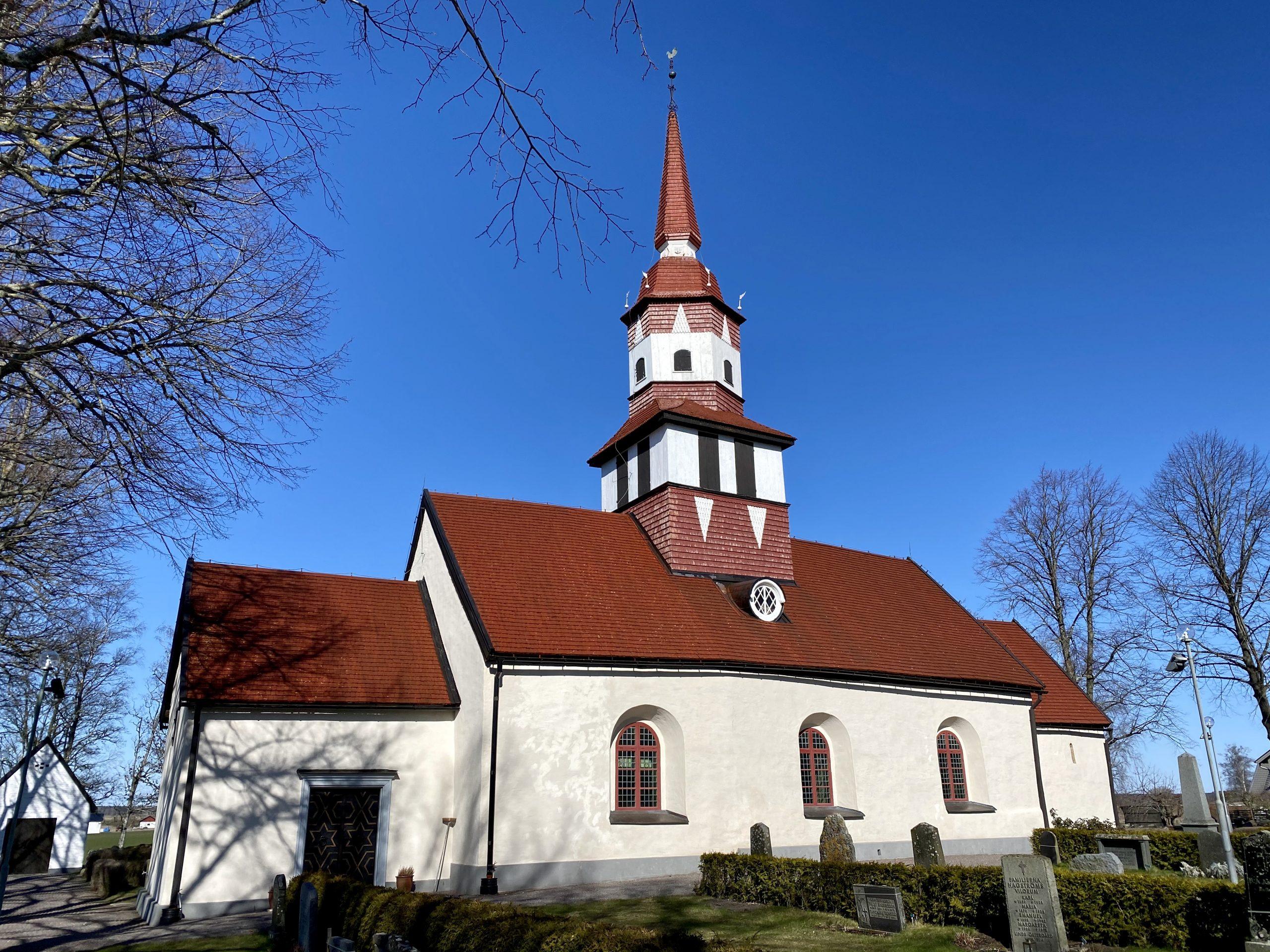 Björkebergs kyrka