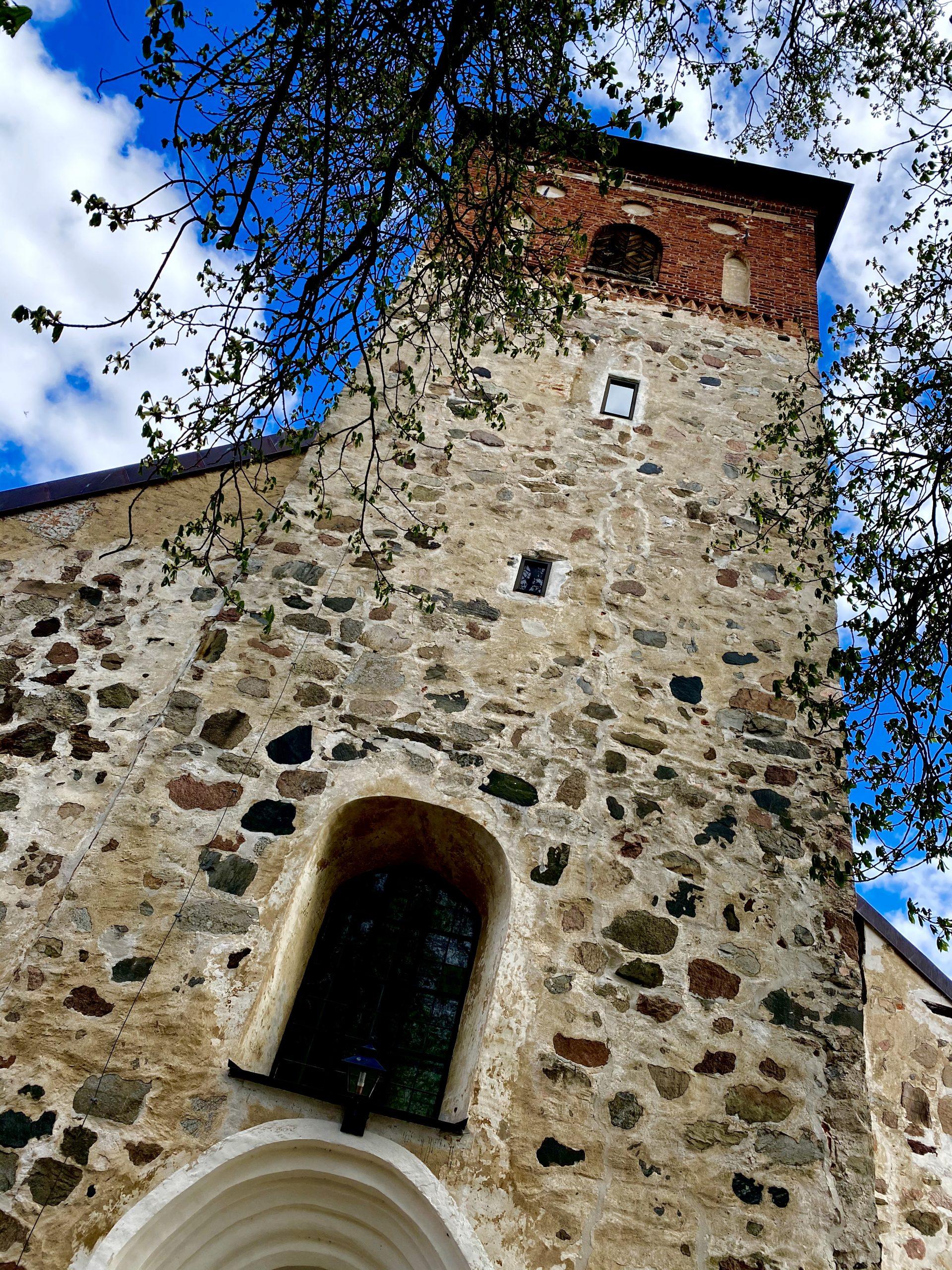 Sankt Nicolai kyrka i Arboga