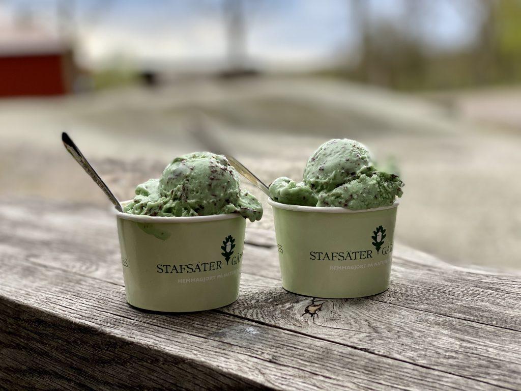 Sveriges bästa glass