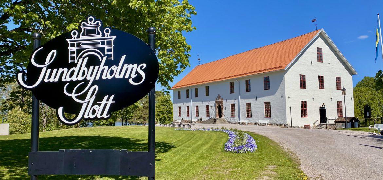 Vandringspaket på Sundbyholms slott
