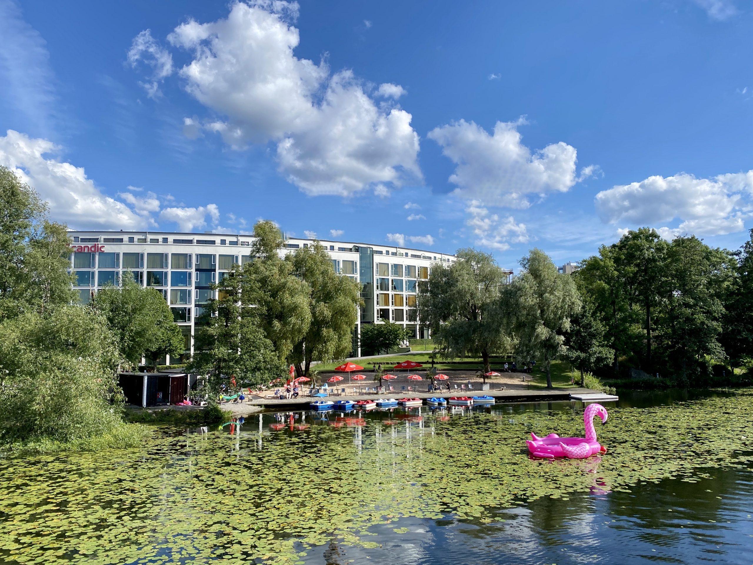 Se och göra i Linköping