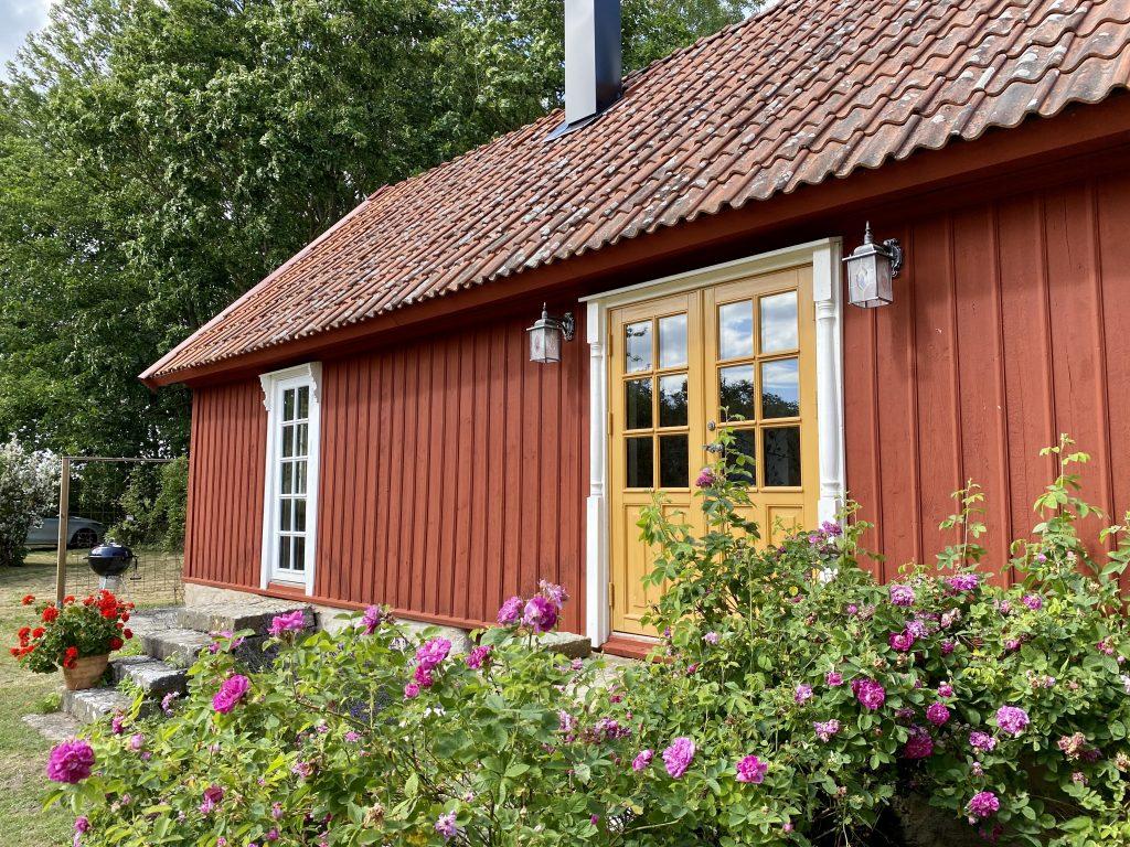 airbnb Åkerby Öland