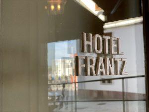 Hotel Frantz i Stockholm
