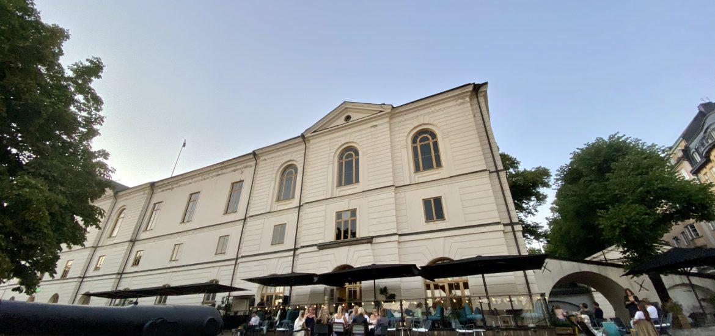 Stjärtilleriet Stockholm