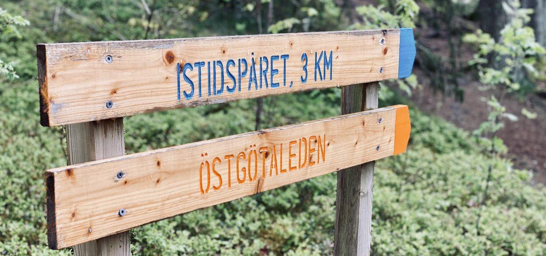 Skogssjöns naturreservat Mjölby