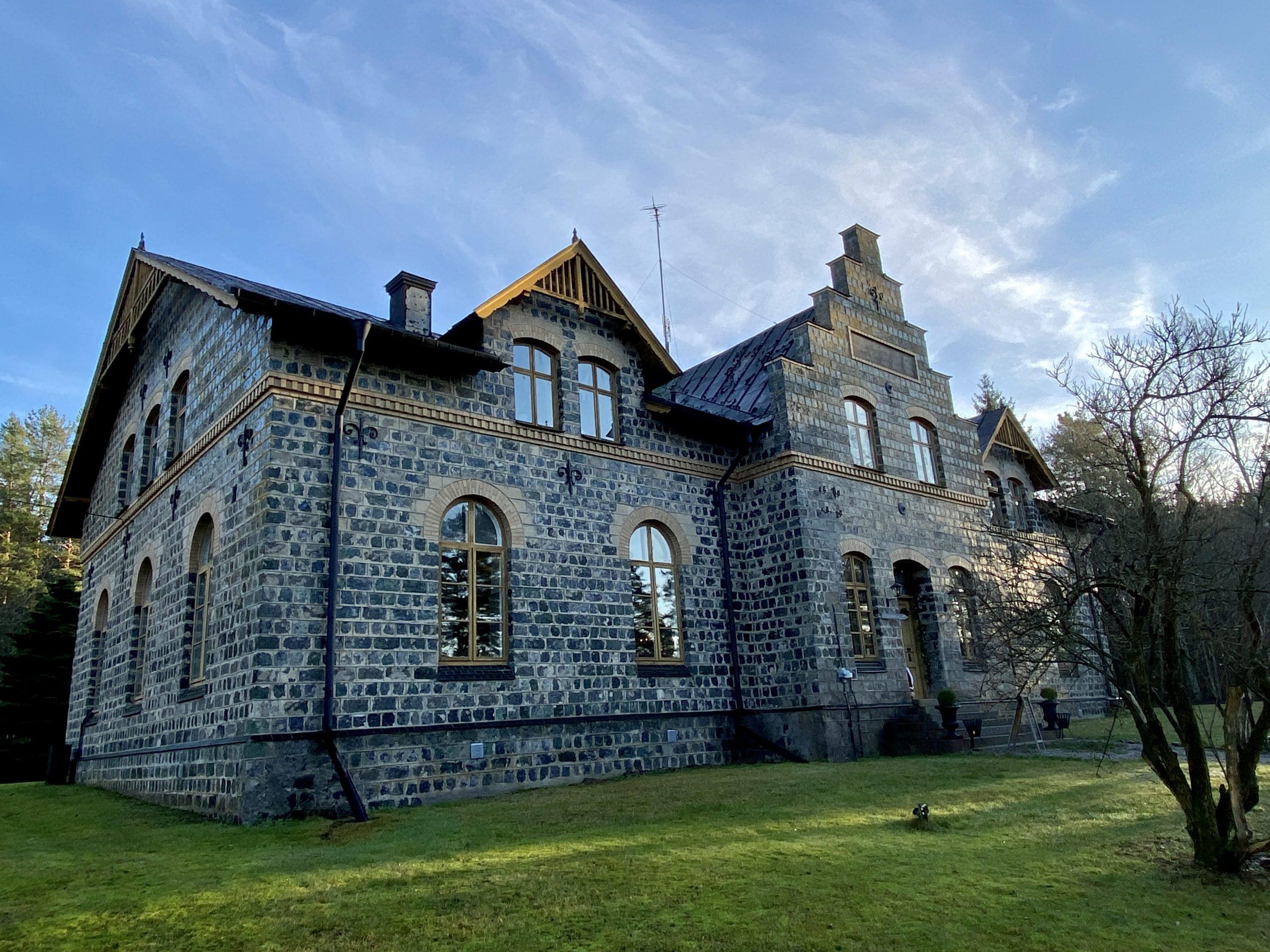 Stens hus