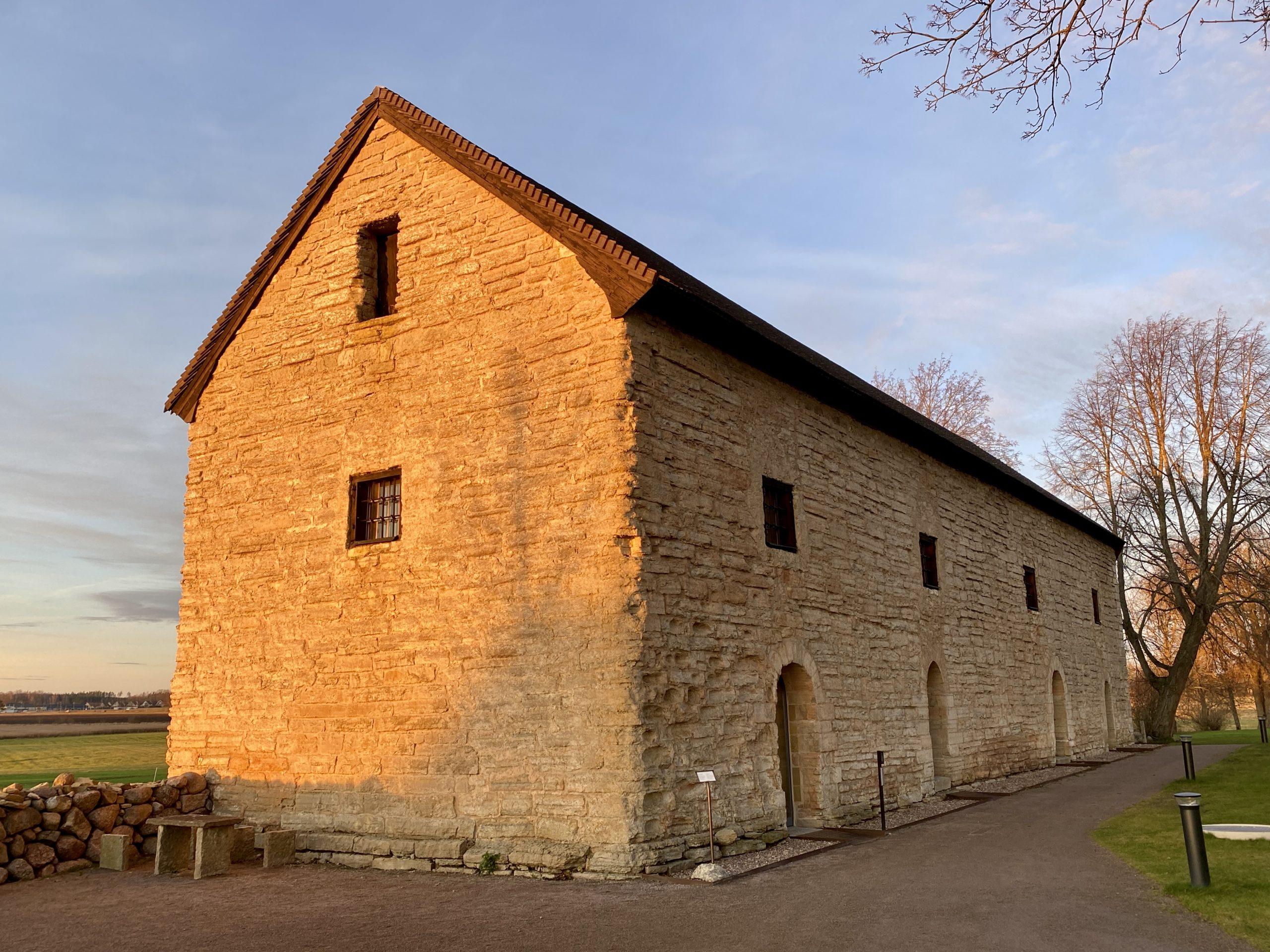 Vreta kloster & kyrka