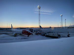 Arlanda 2021