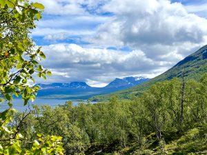 Se och uppleva i Kiruna