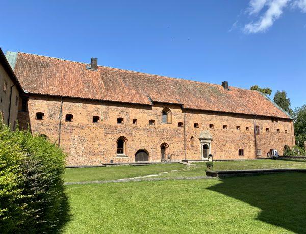 Sancta Birgitta Klostermuseum Vadstena