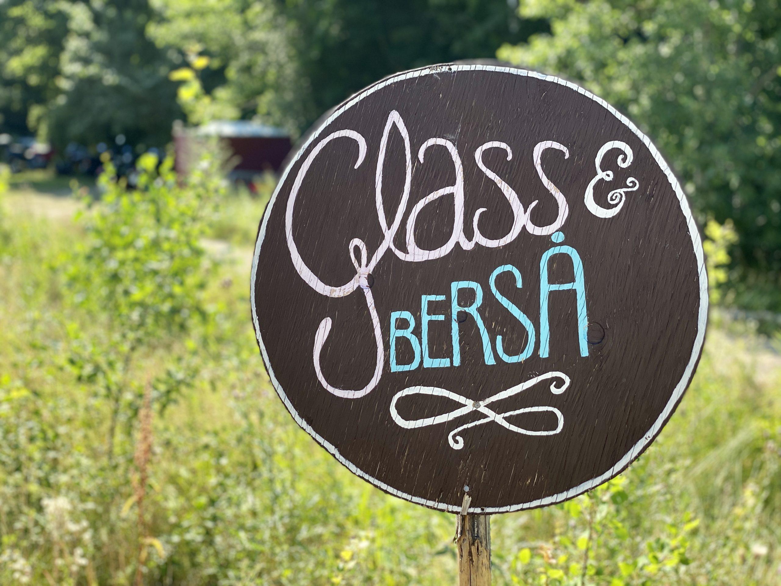 Glass & Berså