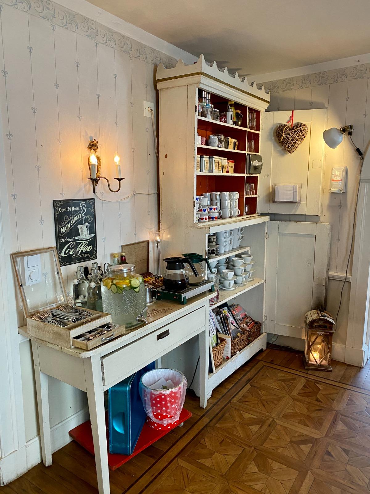 Café i Vadstena - Gamla Konditoriet